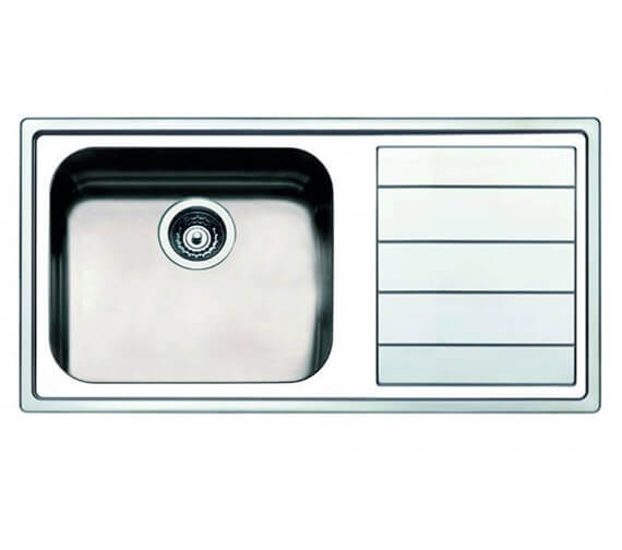 Additional image of Clearwater Sinks & Taps  LIB100L