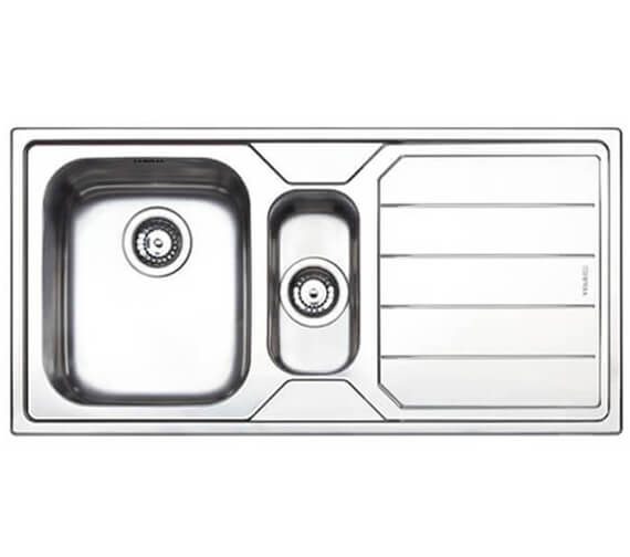 Additional image of Clearwater Sinks & Taps  LI150L