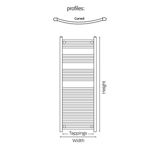 Technical drawing QS-V99269 / ECTR508C
