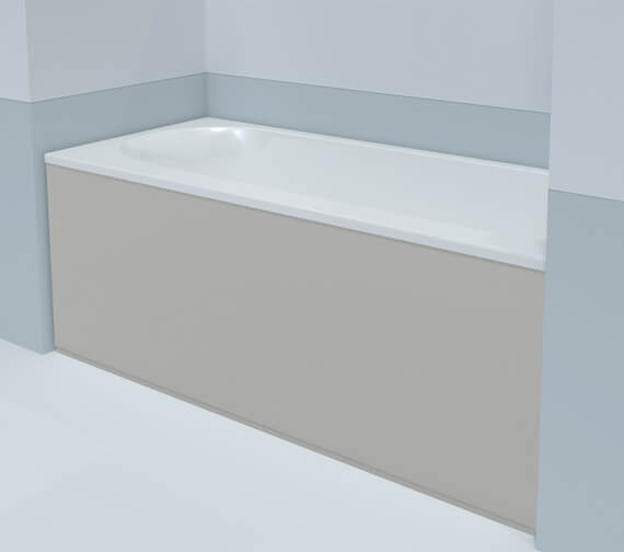 Duravit Darling New Panel For Bath