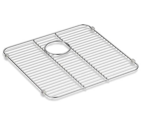 Kohler Stainless Steel Bottom Basin Rack 5184