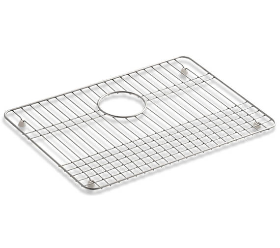 Kohler Bottom Basin Rack For Iron Tones 6585