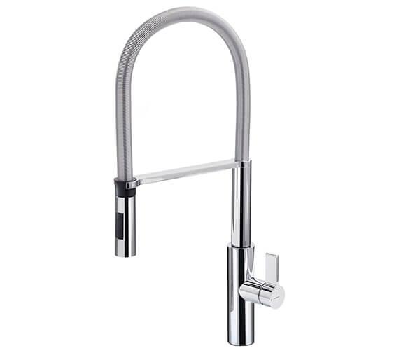 Newform Libera Single Lever Kitchen Sink Mixer Tap