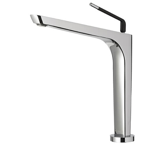 Newform ORama Single Lever Swivel Kitchen Sink Mixer Tap