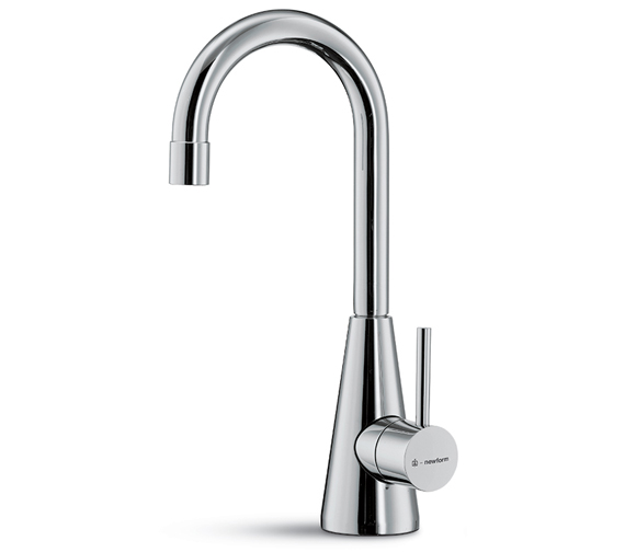 Newform Ycon One Way Cold Water Tap