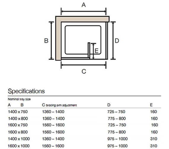 Technical drawing QS-V25189 / 0009ME05FGL | 0002ME05SGL