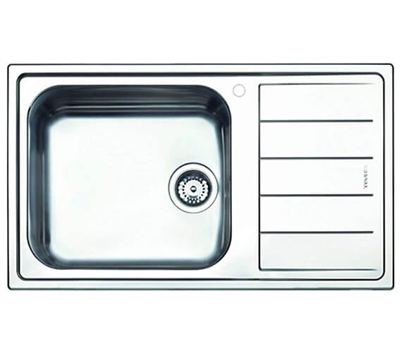 Additional image of Clearwater Sinks & Taps  LI100L