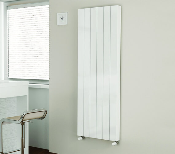 Kartell K-Flat Kompact Premium Type 10 Single Panel 1800mm Height Vertical Radiator