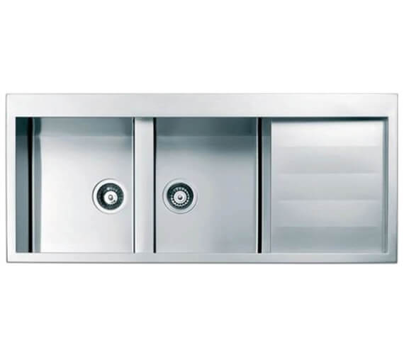 Additional image of Clearwater Sinks & Taps  SPI200L