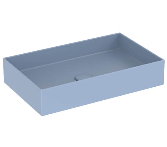 Alternate image of Saneux Icon 600mm Countertop Basin
