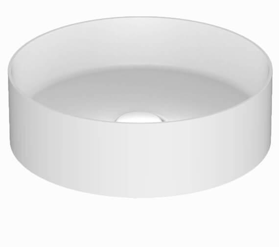 Alternate image of Saneux Icon 400mm Circle Basin