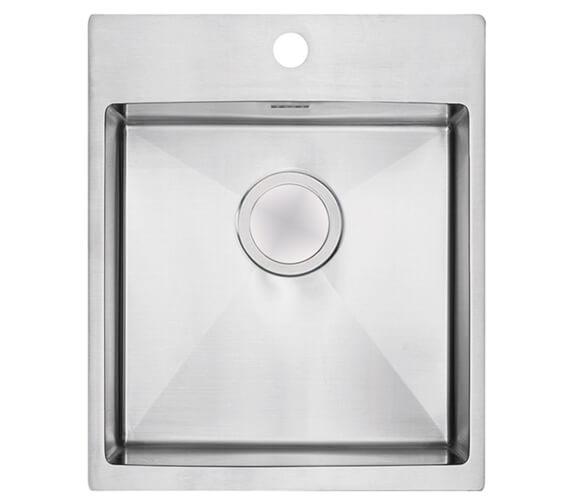 Clearwater Urban Single Bowl Kitchen Sink