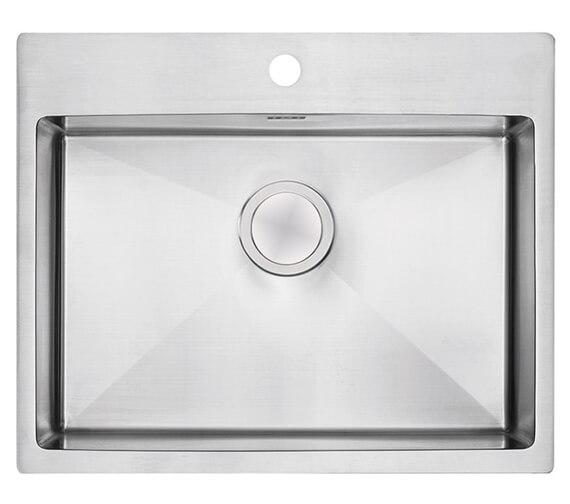 Additional image for QS-V88837 Clearwater Sinks & Taps - UR440