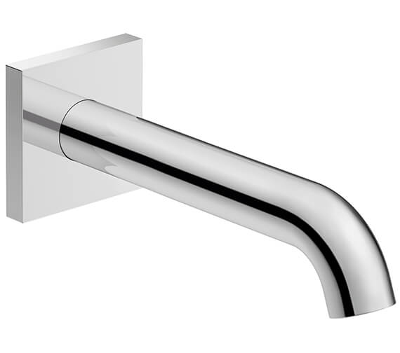 Additional image of Duravit C.1 Wall Mounted 205mm Bath Spout