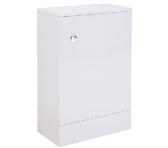 Alternate image of Kartell K-Vit Liberty WC Unit With Conceald Cistern