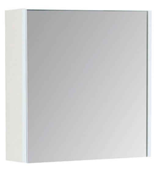 Kartell K-Vit Liberty Single Door Mirror Cabinet 450 x 658mm