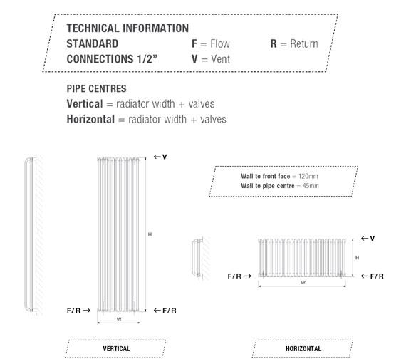 Technical drawing QS-V91073 / AVISO440/20H-WA