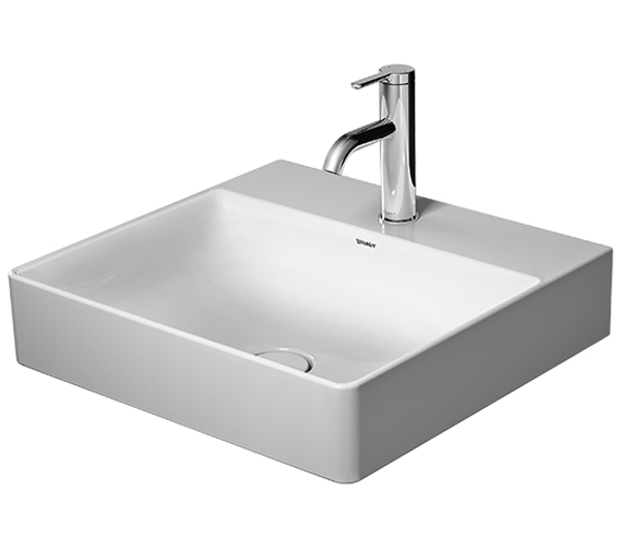Duravit DuraSquare 500mm Furniture Washbasin