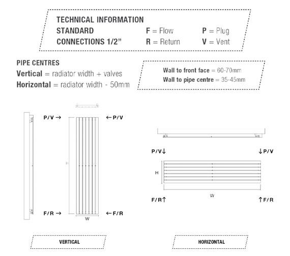 Technical drawing QS-V49597 / DELTA-160/4 H-B