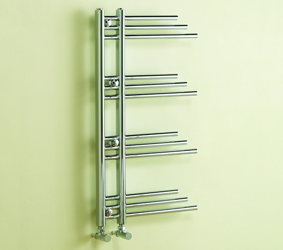 Kartell K-Rail New York 500 x 900mm Designer Towel Radiator