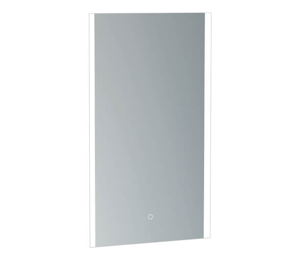 Sanuex Air Electric Mirror With Acrylic Diffused Profiles
