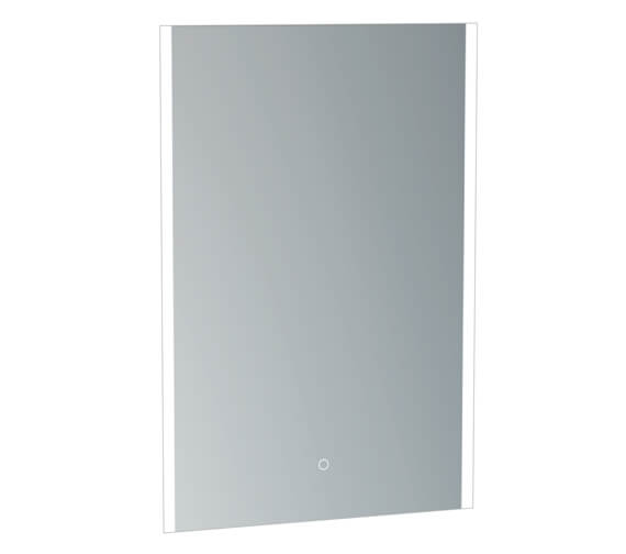 Additional image of Sanuex Air Electric Mirror With Acrylic Diffused Profiles