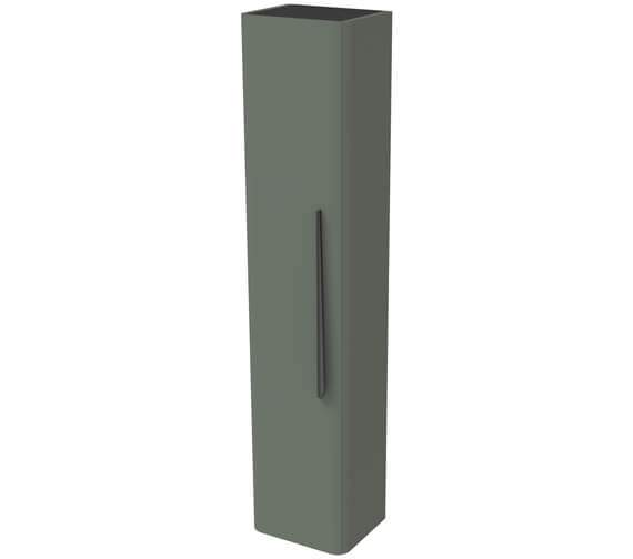 Additional image of Saneux Hyde 1400mm Height Tall Side Unit