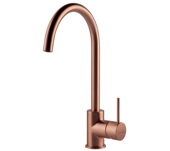 Additional image of Clearwater Sinks & Taps  CW02590CP