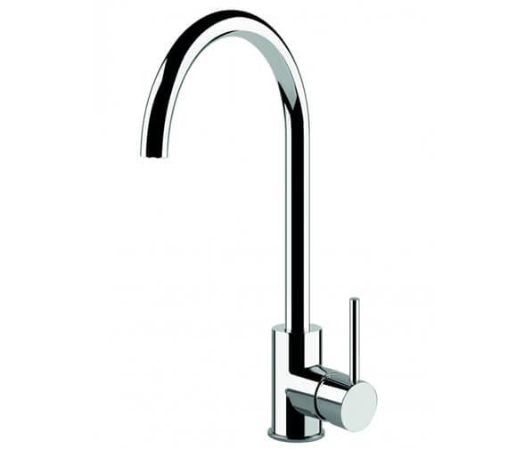 Clearwater Elara C Monobloc Kitchen Sink Mixer Tap