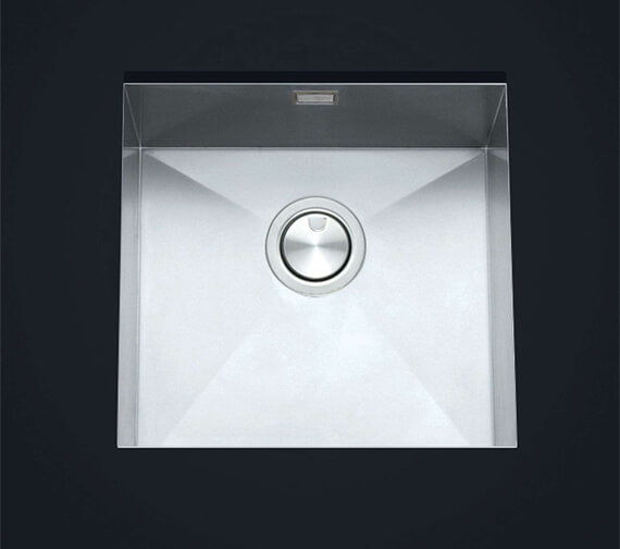 Additional image for QS-V88866 Clearwater Sinks & Taps - SK18