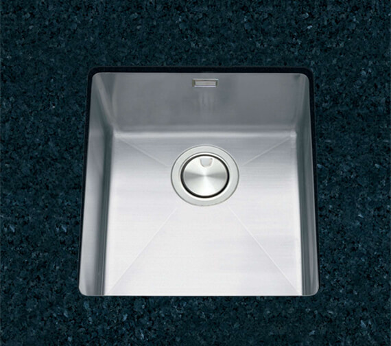 Additional image of Clearwater Sinks & Taps  STE18