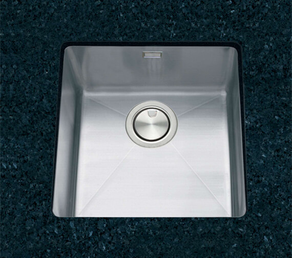 Additional image for QS-V88869 Clearwater Sinks & Taps - STE18