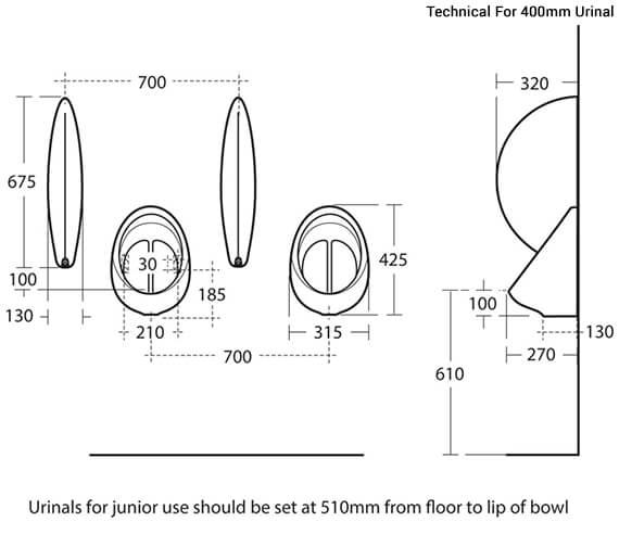 Technical drawing QS-V3527 / S004501