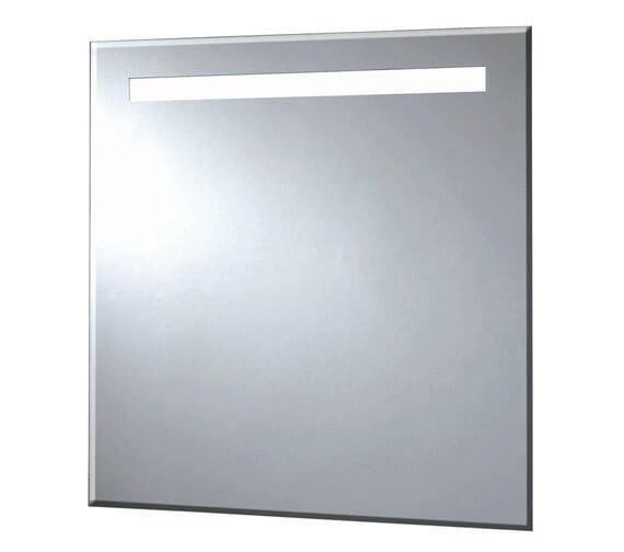 Phoenix Pluto LED Back Lit Mirror With Demister Pad