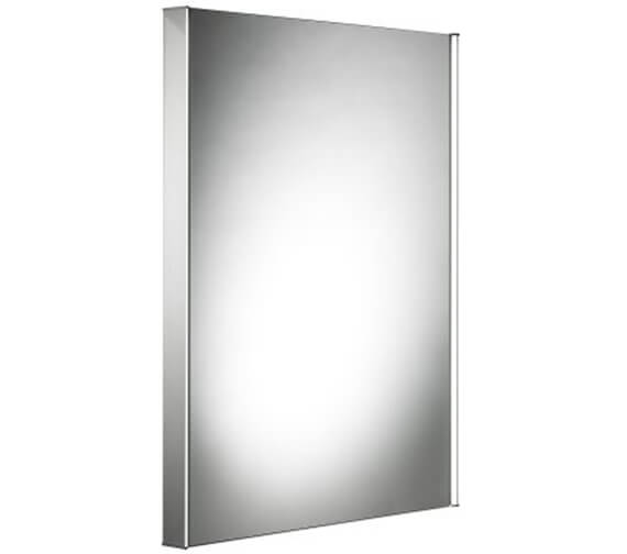 Additional image of Roper Rhodes Scheme LED Illuminated Mirror With Demister Pad