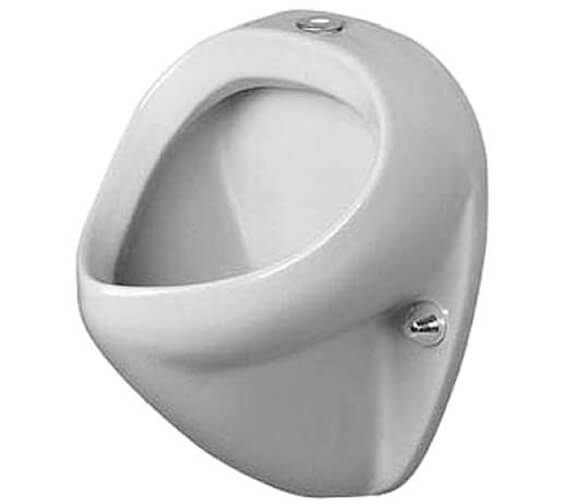 Additional image of Duravit Wall Hung 360 x 355mm Urinal
