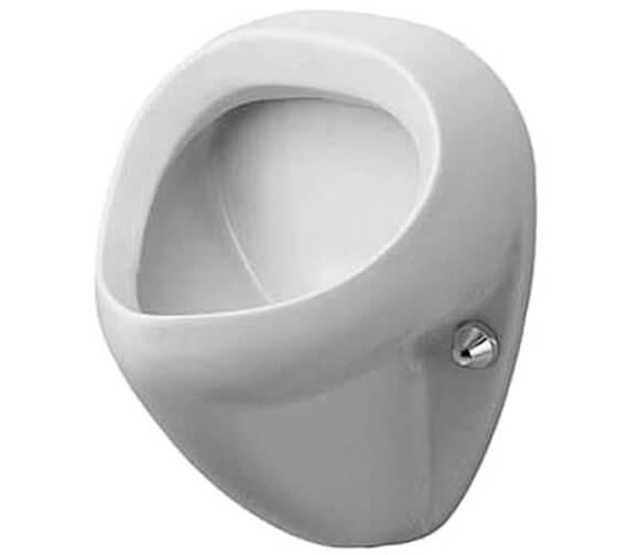 Duravit Wall Hung 360 x 355mm Urinal