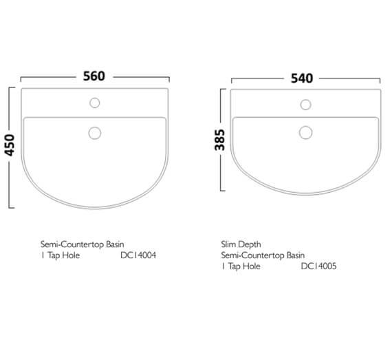 Technical drawing QS-V99367 / DC14005