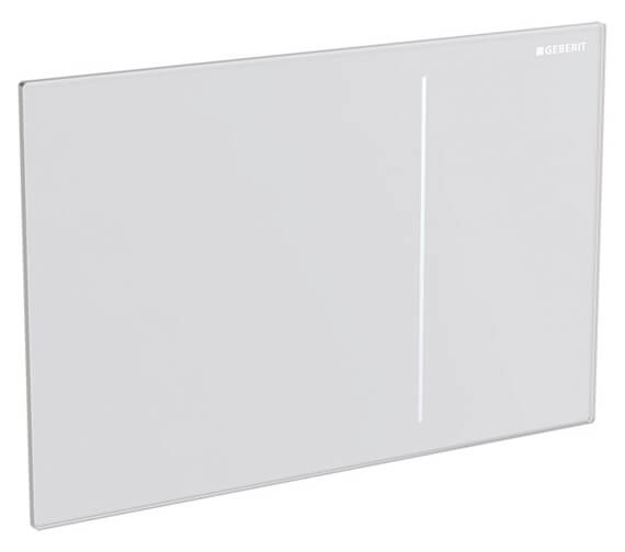 Geberit Sigma70 Dual Flush Plate For Sigma Concealed Cisterns