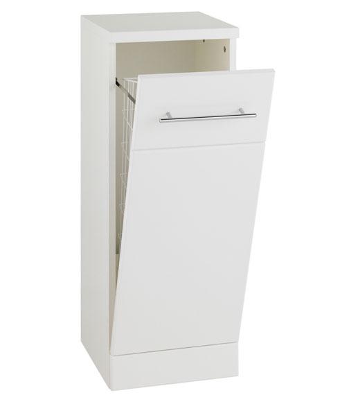 Kartell K-Vit Impakt 300 x 831mm Laundry Unit