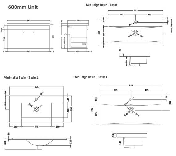 Technical drawing QS-V42348 / ATH013B