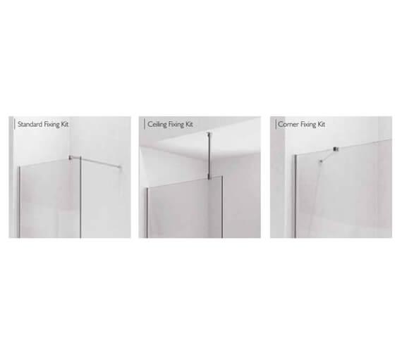 Additional image of Kudos Showers  5WP400