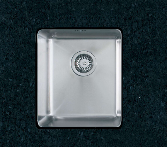 Additional image for QS-V88875 Clearwater Sinks & Taps - SA16