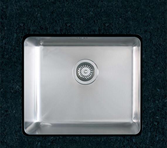 Alternate image of Clearwater Salsa Single Bowl Kitchen Sink