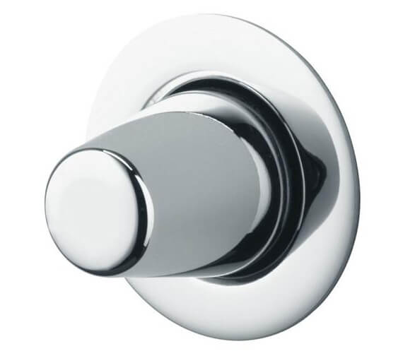 Armitage Shanks Palm Push Button Mechanism For Low Level Concealed Cistern