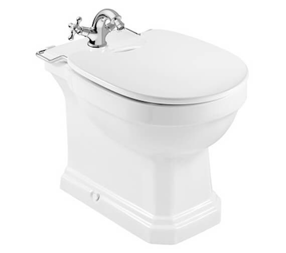 Additional image of Roca Bathrooms  3570A4000