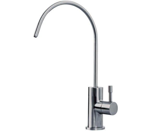 Clearwater Mira C Single Flow Kitchen Sink Mixer Tap