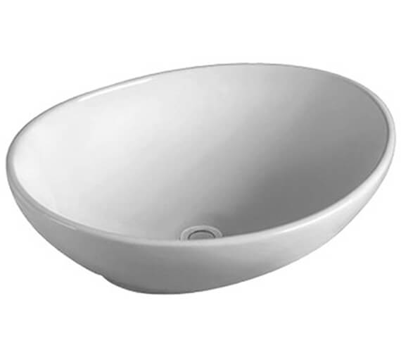 Saneux Podium 400mm Sit On Bowl