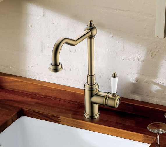 Additional image for QS-V102418 Clearwater Sinks & Taps - TIB2CP