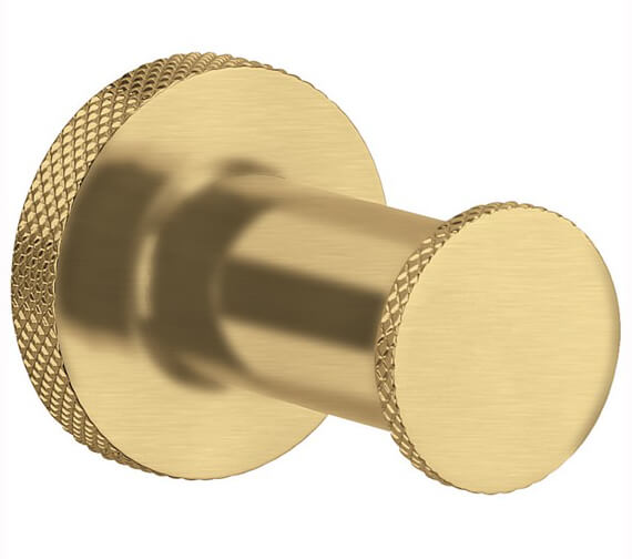 Additional image of Crosswater Union Robe Hook